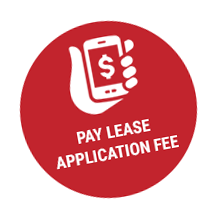 Pay Lease Application Fee