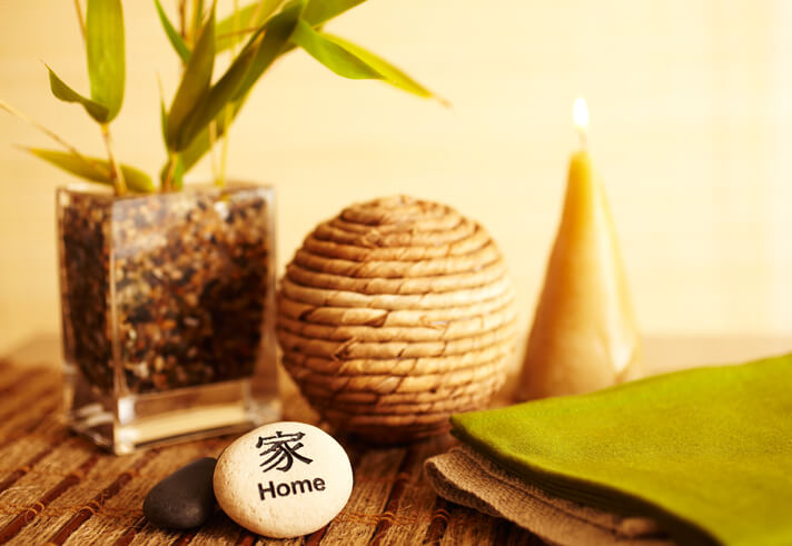 Image For 4 Ways To Relax With Feng Shui In Your Apartment